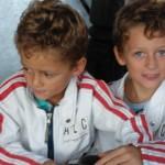 Perché i bambini italiani sono felici