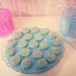 Festa di compleanno tema Frozen