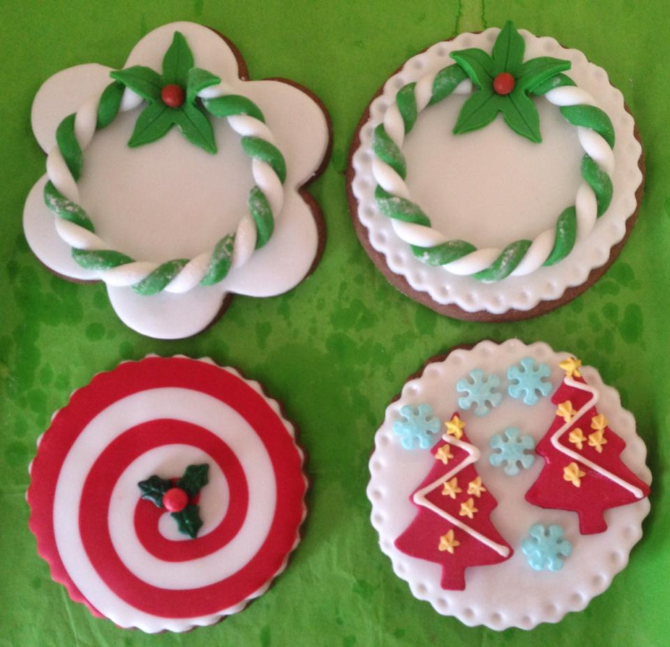 Biscotti Natale Pasta Di Zucchero.Biscotti Per Natale Di Pasta Di Zucchero Supermamma