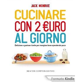 Cucinare con 2 euro al giorno - supermamma
