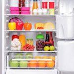 Come organizzo e pulisco il frigorifero