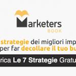 MarketersBook per imparare il web marketing