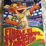 Finale di supercoppa… a Topazia!