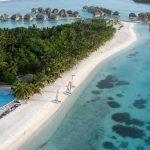 In viaggio alle Maldive con i bambini
