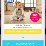 CheckBonus l'App che ti premia!