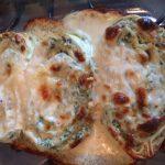 Pasta ripiena prosciutto e ricotta o spinaci
