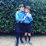 Perché ho scelto che i miei figli facessero gli scout
