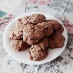 Biscotti zaletti rivisitati
