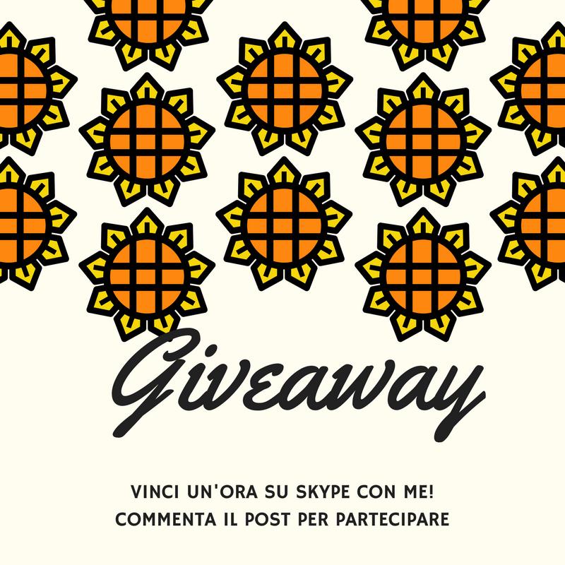Giveaway regalo i libri come diventare blogger e supermamma for Regalo libri gratis