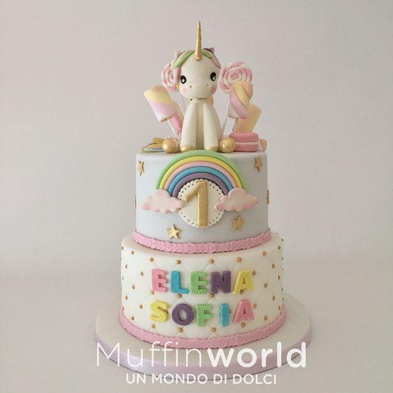 Festa di compleanno a tema unicorno family