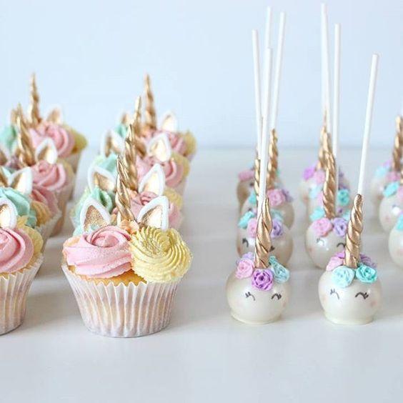 unicorno festa compleanno  Festa di compleanno a tema unicorno - Blog Family